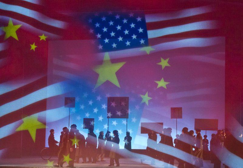 Nixon inChina