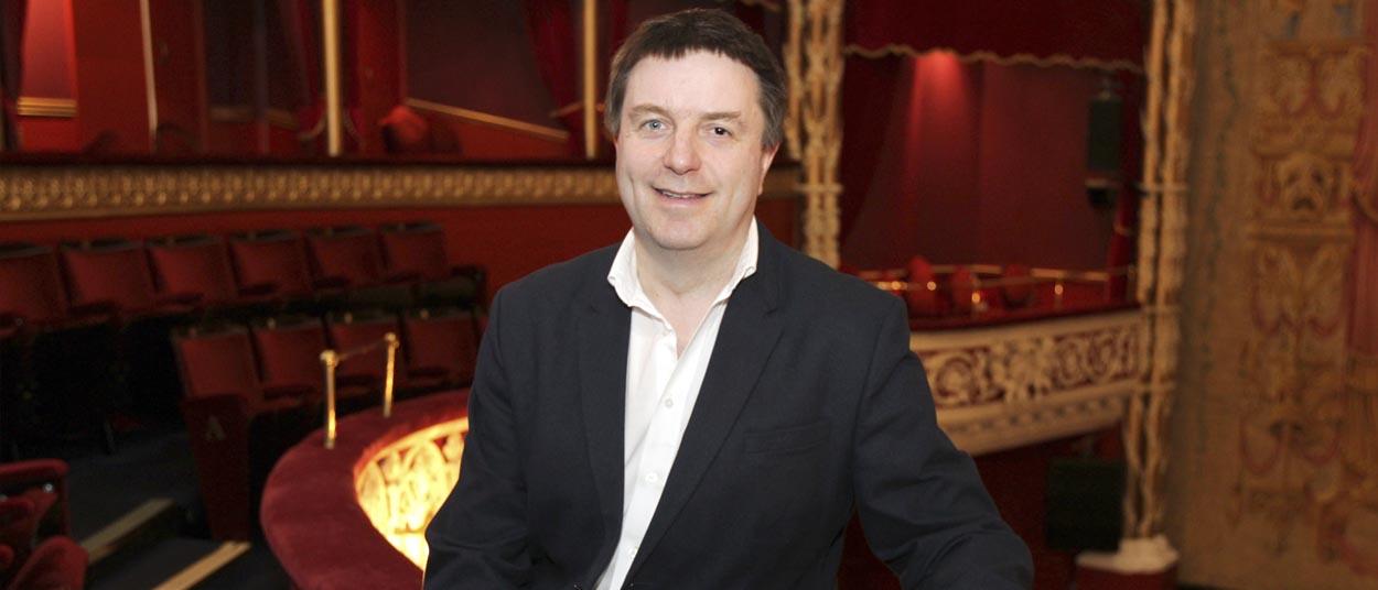 Fergus Sheil